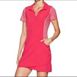 Adidas Tennis Dress with Pockets